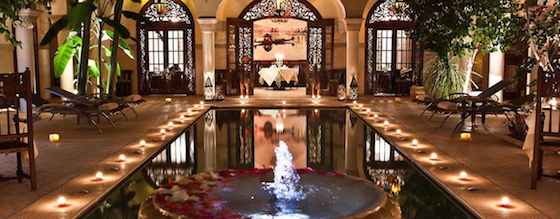 Explore morocco best moroccan riads and boutique hotels for Best riads in marrakesh