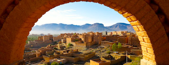 Tailor Made Morocco Tours - Morocco tours